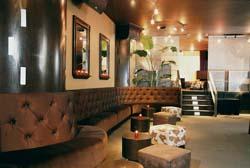Interior Restaurant Designeran italian restaurant