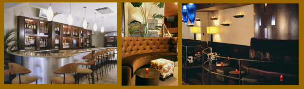 Nightclub Designers, Restaurant Designers, Interior Design, UK